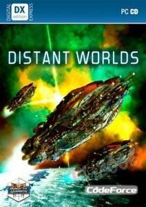 Descargar Distant Worlds [English] por Torrent
